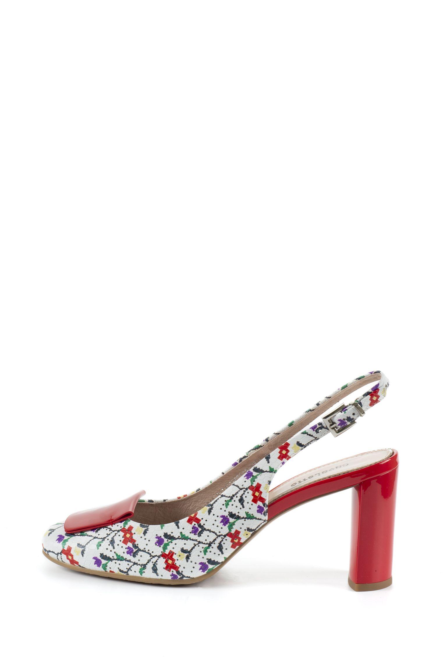 Обувь Женская Кавалетто Интернет Магазин
